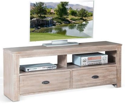 """Gracey Gracey 64"""" Console by Sunny Designs at Morris Home"""