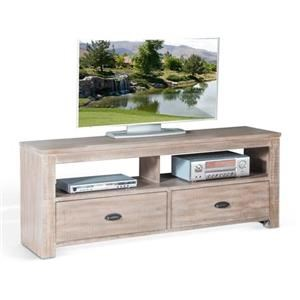 "Gracey 64"" Console"