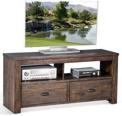 """Gracey Gracey 54"""" Console by Sunny Designs at Morris Home"""