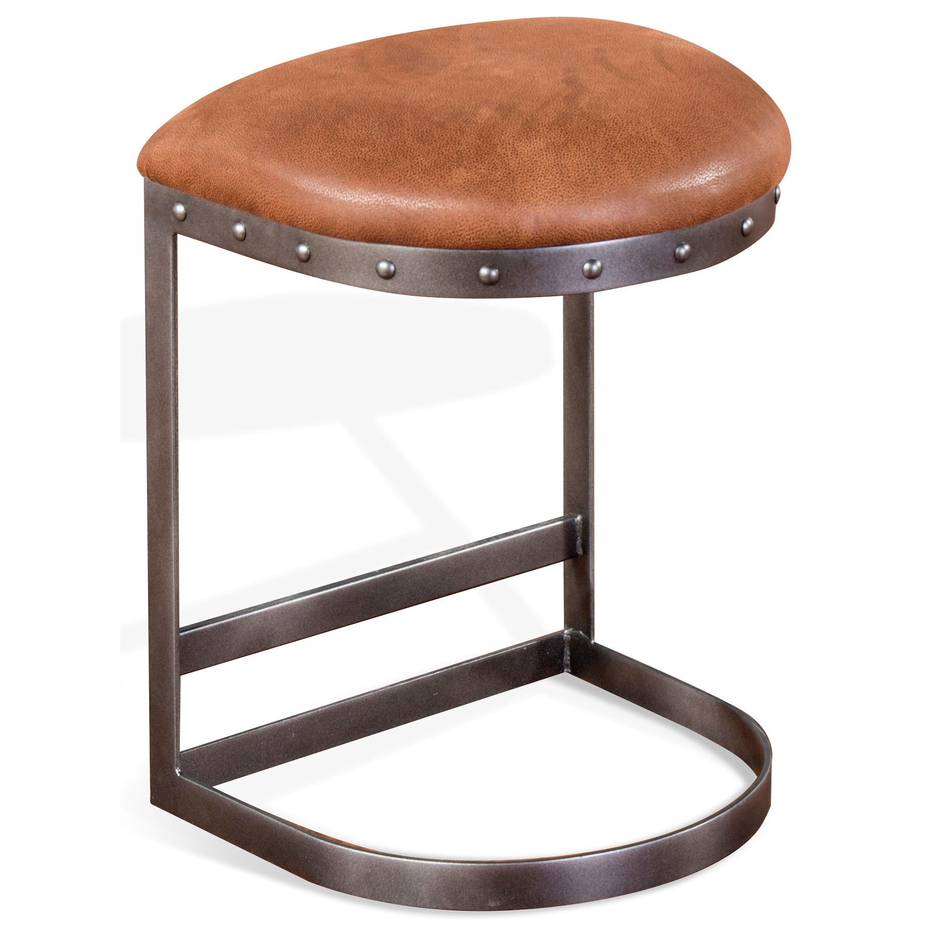 Sunny Designs Metro Flex Tahoe Bar Stool - Item Number: 1623B-24