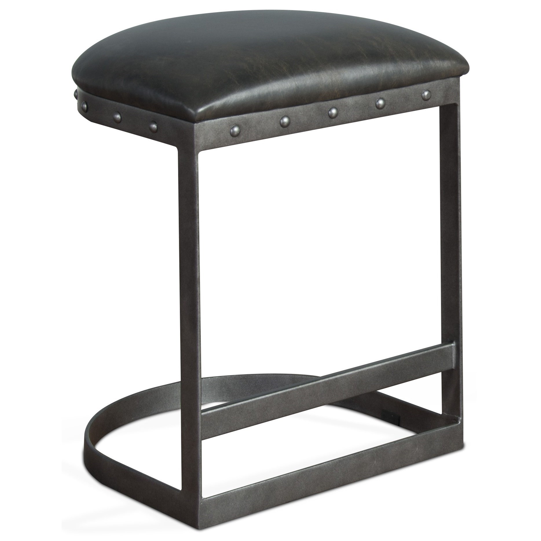 Sunny Designs Metro Flex Tahoe Counter Height Bar Stool