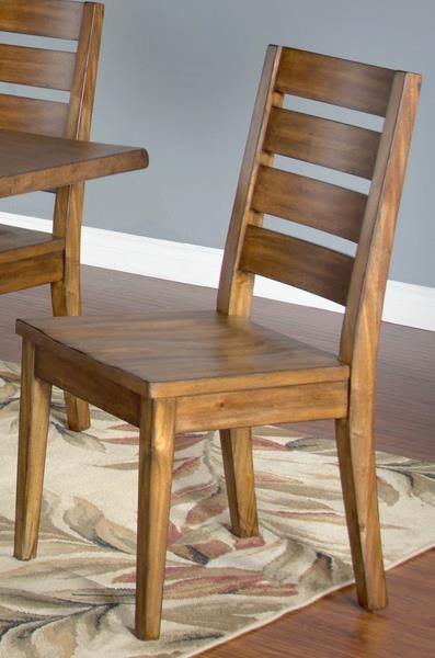 Morris Home Furnishings Minden Minden Side Chair - Item Number: 116831770