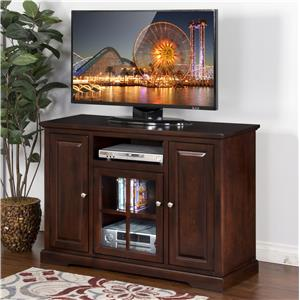 "Sunny Designs Monterey 48"" TV Console"
