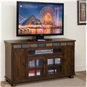 Sunny Designs Oxford TV Console - Item Number: 2728DO