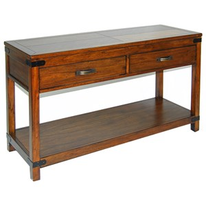 Sofa/ Console Table w/ Drawer