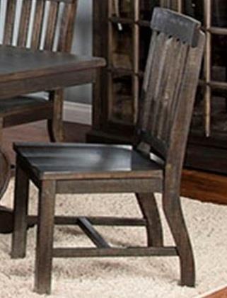 Saletta Slatback Dining Chair
