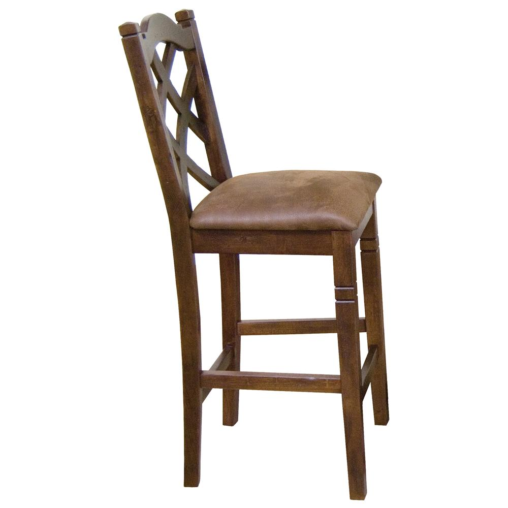"Morris Home Furnishings Morris Home Furnishings Salford 30"" Barstool - Item Number: 1849DC-30"