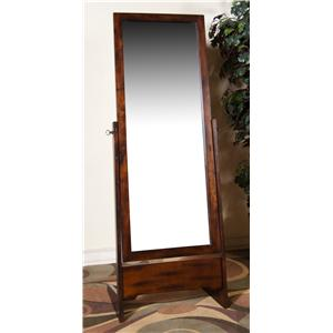 Morris Home Furnishings Morris Home Furnishings Sante Fe Mirror