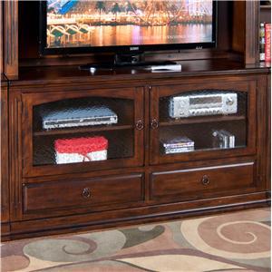 """Sunny Designs Santa Fe 63""""W TV Console"""