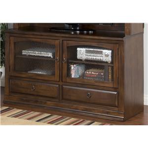 """Sunny Designs Santa Fe 62""""W TV Console"""