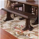 Sunny Designs Savannah Adjustable Bench - Item Number: 1494AC