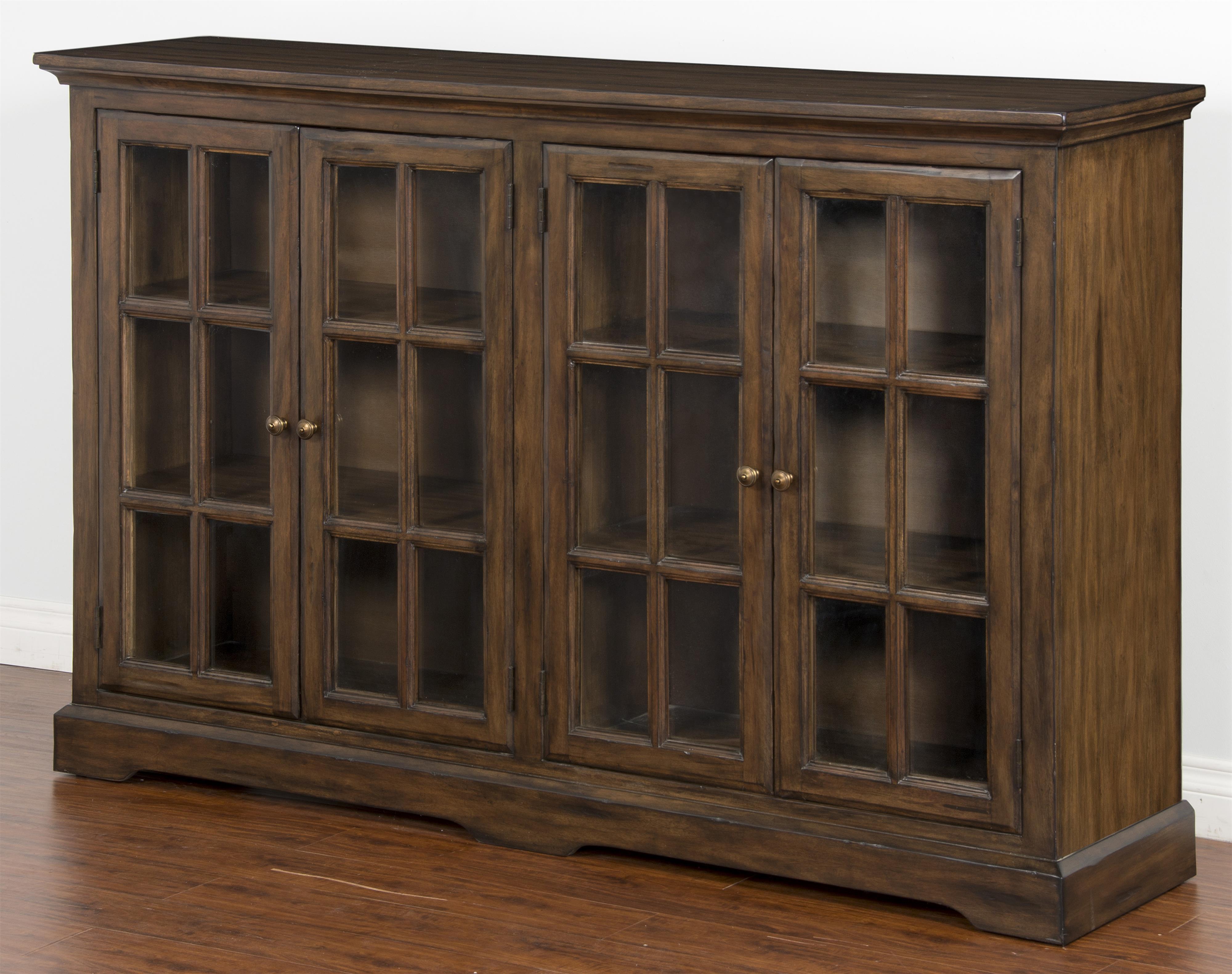 Morris Home Furnishings Shiloh Shiloh Server - Item Number: 386842441