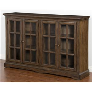 Morris Home Furnishings Shiloh Shiloh Server