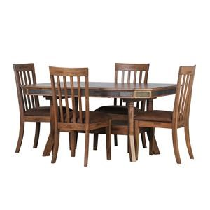 5 PC Dining Room Group