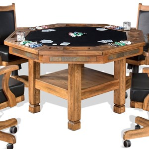 Game & Dining Table