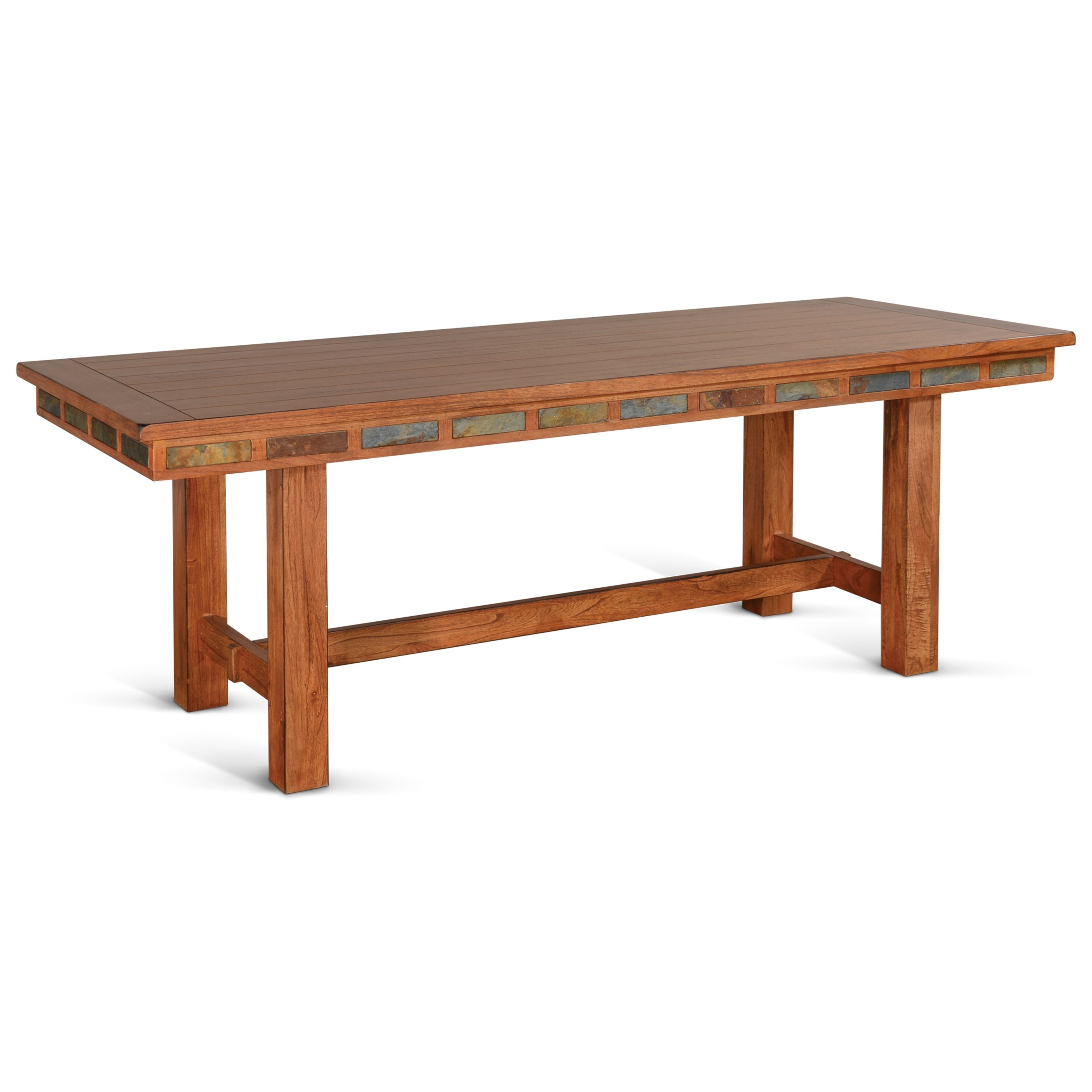Sedona Friendship Table by Sunny Designs at Sparks HomeStore