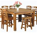 Sunny Designs Sedona Family Table - Item Number: 1245-RO
