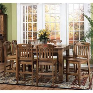 Sedona Ro By Sunny Designs Conlin S Furniture Sunny