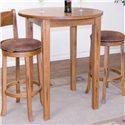 Sunny Designs Sedona Sedona Pub Table - Item Number: 1278RO