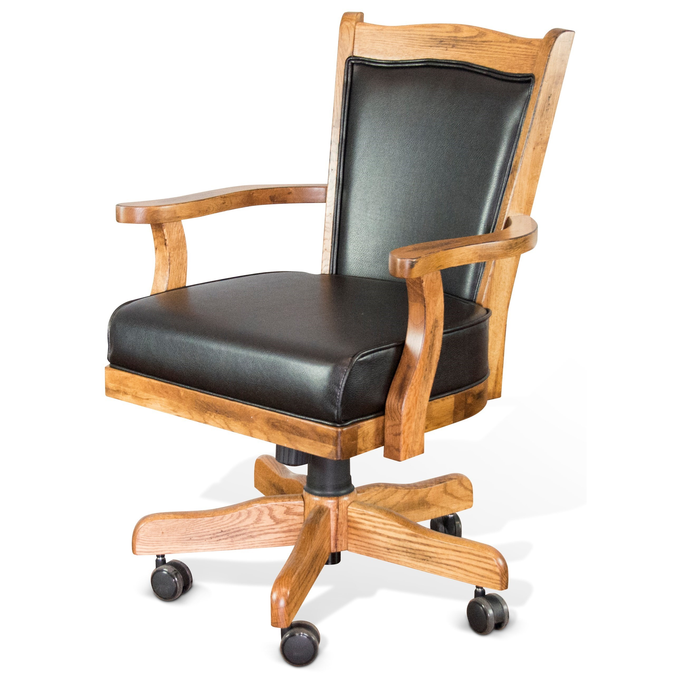 Game Chair w/ Casters