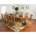 Sunny Designs Sedona Chair w/ Turn Buckle