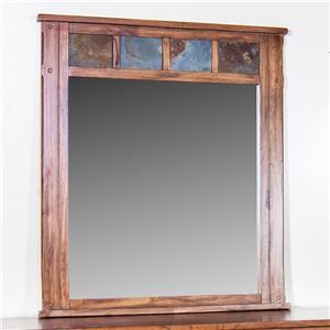 Sunny Designs Sedona Mirror