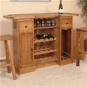 Morris Home Furnishings From Morris Home Furnishings - Bar