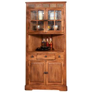 China Cabinets Buffets Servers Wolf Furniture Galleries