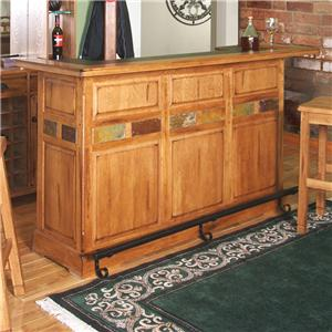 Morris Home Furnishings From Morris Home Furnishings - Stockdale 2 Piece Bar Set