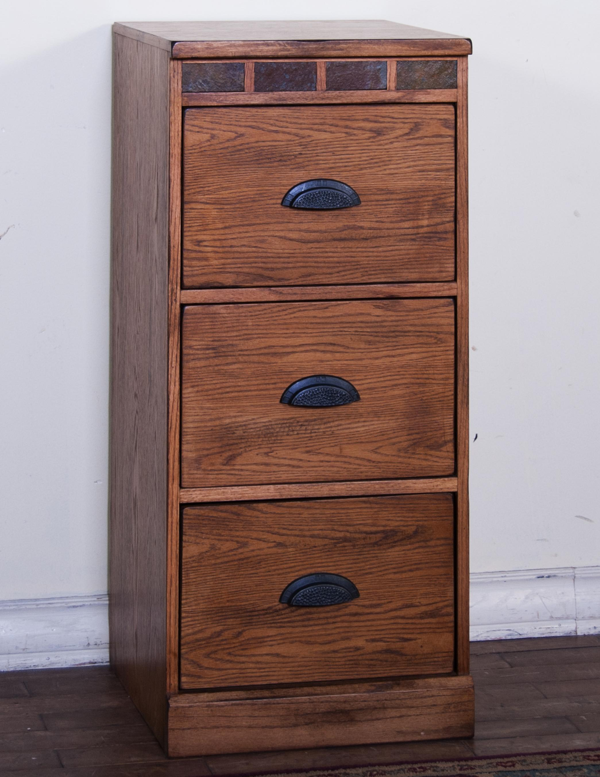 sunny designs sedona file cabinet item number 2863rof3
