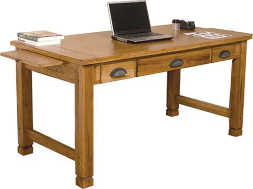 Sedona Sedona Laptop Writing Desk by Sunny Designs at Sparks HomeStore