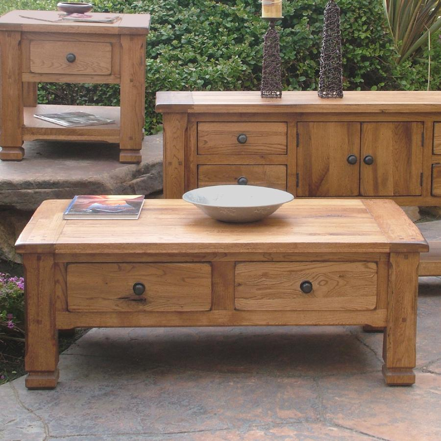 Sedona Coffee Table by Sunny Designs at Sparks HomeStore