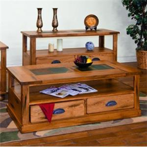 Morris Home Furnishings From Morris Home Furnishings - Duck Lake Coffee Table