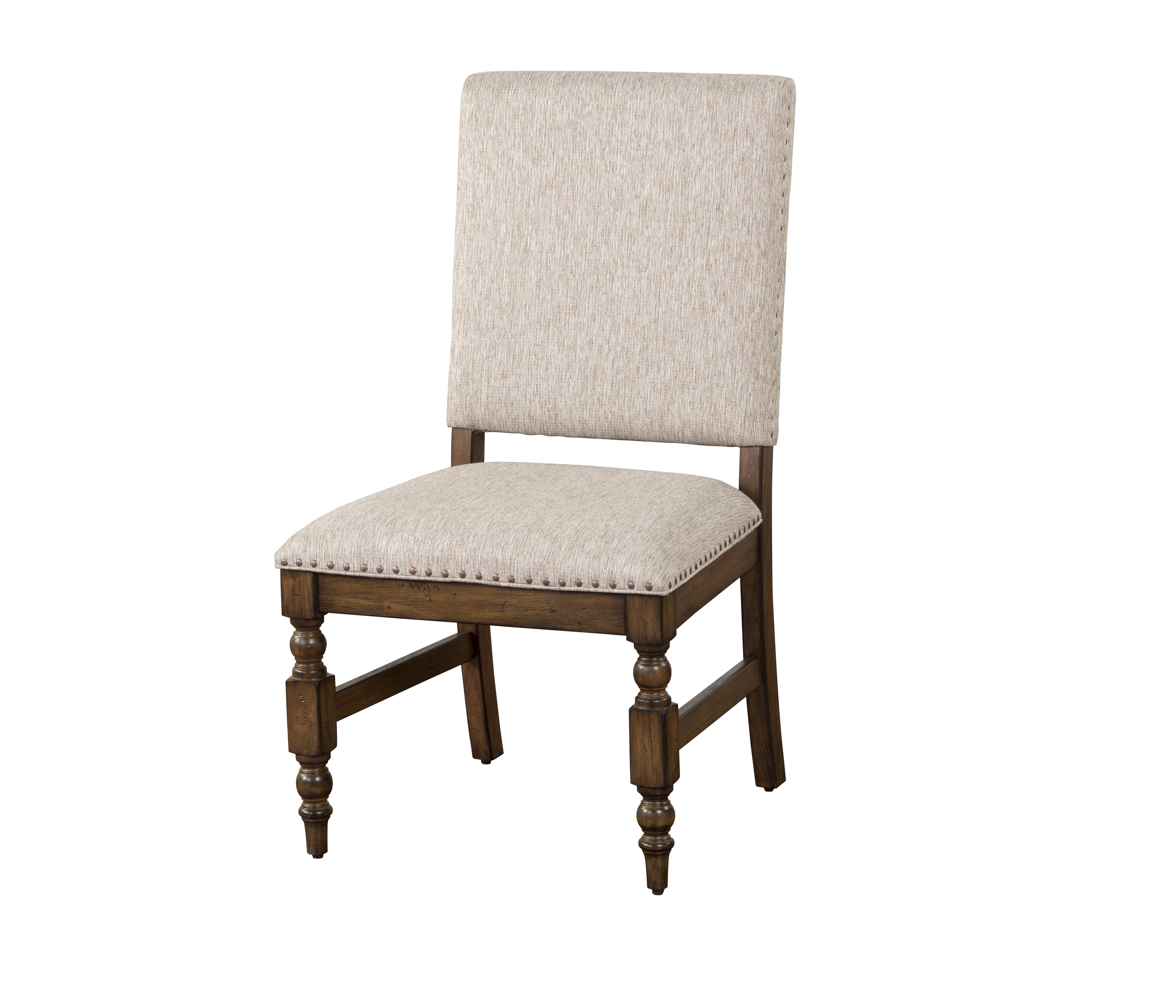 Morris Home Furnishings Shiloh Shiloh Side Chair - Item Number: 342842449