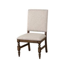 Morris Home Furnishings Shiloh Shiloh Side Chair