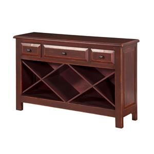 Morris Home Furnishings Shiraz Shiraz Sofa Table