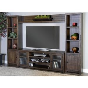 Thatcher Entertainment Center