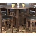 Market Square Thatcher Thatcher 2-Piece Table - Item Number: 355868644