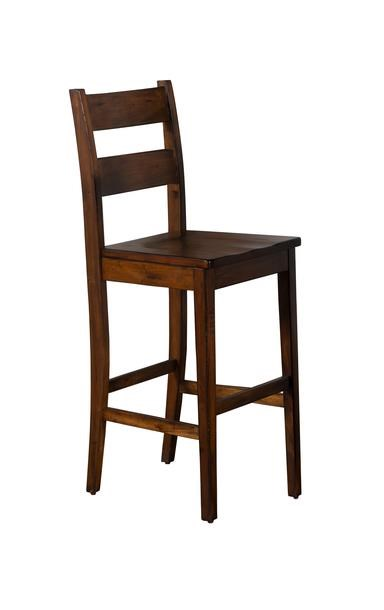 "Morris Home Furnishings Tremont Tremont 30"" Barstool - Item Number: 151135845"