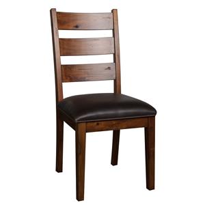 Morris Home Furnishings Tremont Tremont Dining Side Chair