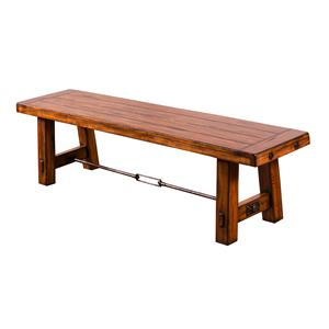 Morris Home Furnishings Tremont Tremont Dining Bench