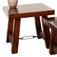 Sunny Designs Vineyard End Table
