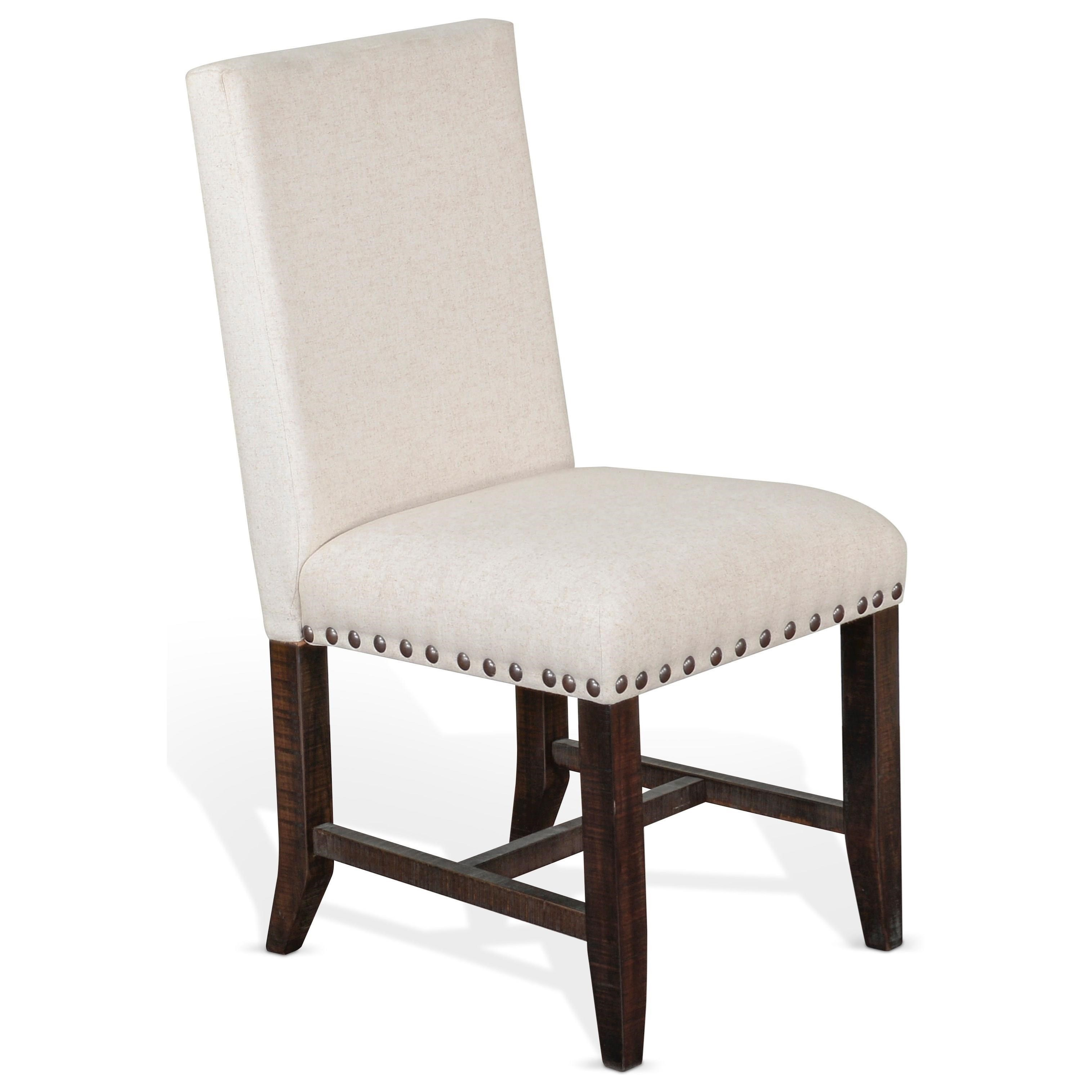 Vivi Dining Chair by Sunny Designs at Morris Home