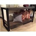 Morris Home Furnishings Wessington Wessington Sofa Table - Item Number: 874556496
