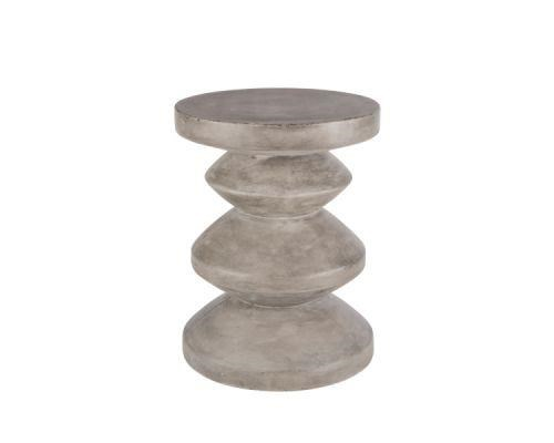 Sunpan Imports Athen End Table - Item Number: DC100790