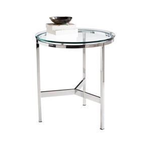 Sunpan Imports Flato End Table