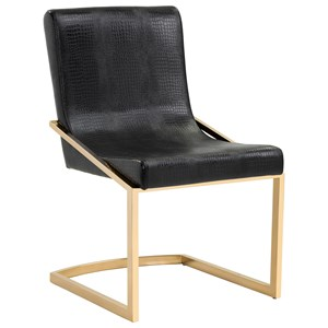 Sunpan Imports Ikon Marcelle Dining Chair