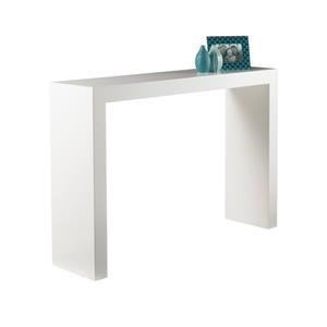 Sunpan Imports Arch Console Table