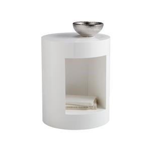Sunpan Imports Beacon End Table