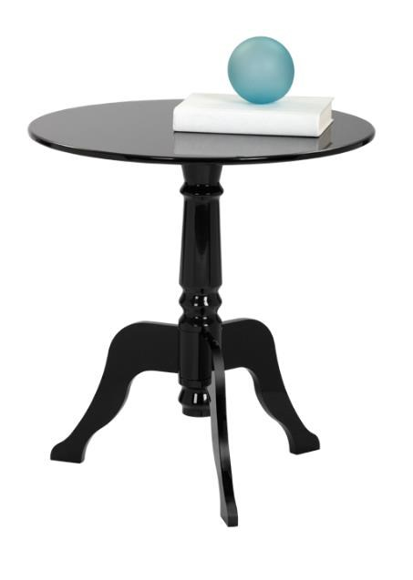 Cassandra End Table by Sunpan Imports at C. S. Wo & Sons Hawaii